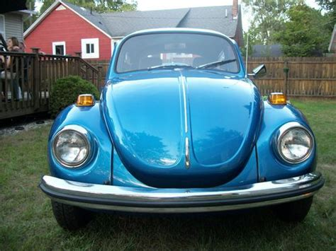 on board diagnostic system 1965 volkswagen beetle windshield wipe control find used 1972 volkswagen super beetle w 1641cc engine w hydraulic lifters in midland michigan