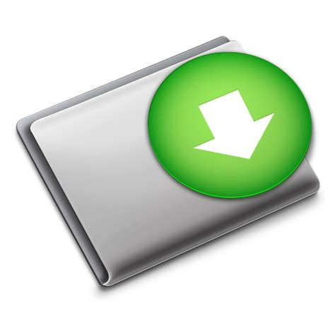 folder icon design download folder downloads icon nod 2 iconset rimshotdesign