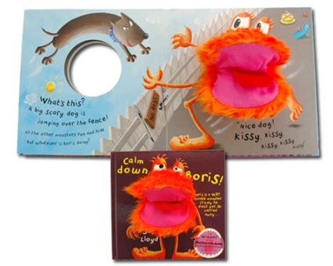 Boriss Book childrens book design gdes3004 march 2013