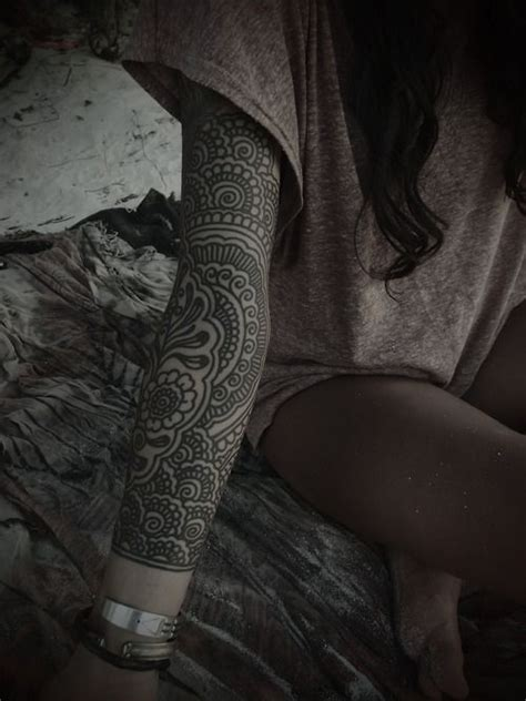 henna tattoo sleeve tumblr 17 best images about mehndi henna designs on