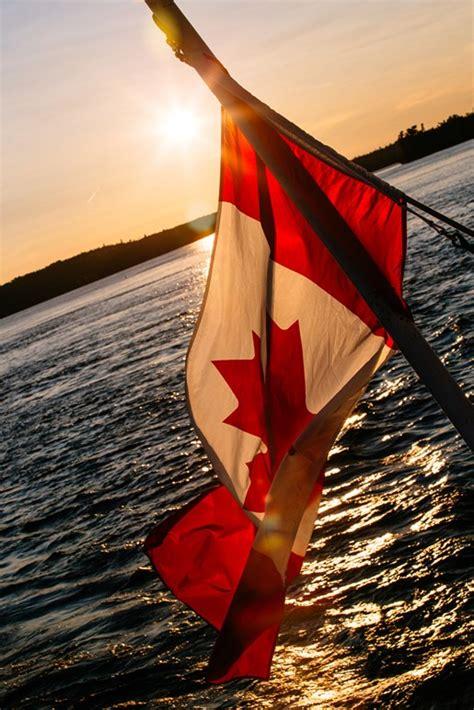 boat flags toronto best of boating in ontario 2014 boatdealers ca
