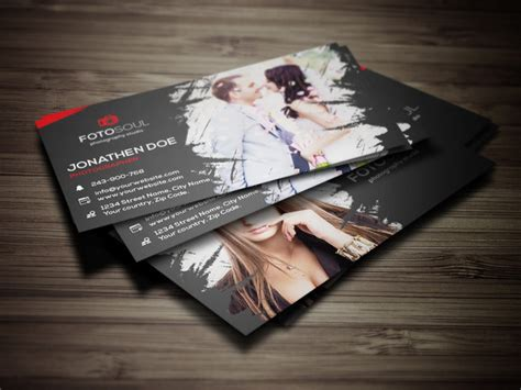 business card design templates for photographers photography business card 13 business card templates on