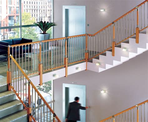 fusion banister fusion commercial range of staircase balustrading fusion