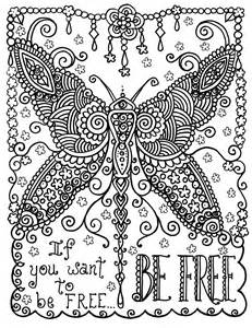 inspirational coloring pages for adults inspirational quotes coloring pages