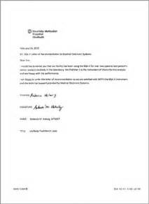 See additional letters of recommendation here