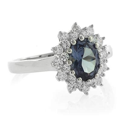 alexandrite ring princess kate style