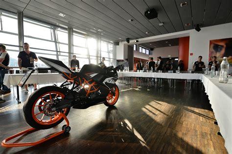 Rok Riders By Rbm 3490 rok rocks ktm rc 125 media event ktm