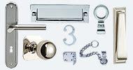 stainless steel front door furniture chrome nickel and stainless steel window hardware door
