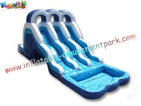 backyard water slides for kids oem renting kids commercial outdoor inflatable bounce houses water slides for pools