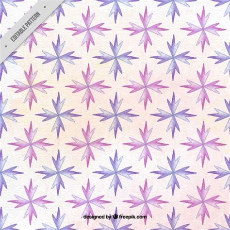 star pattern freepik watercolor star pattern vector free download