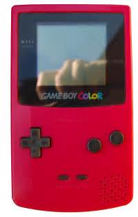 gameboy color file boy color png