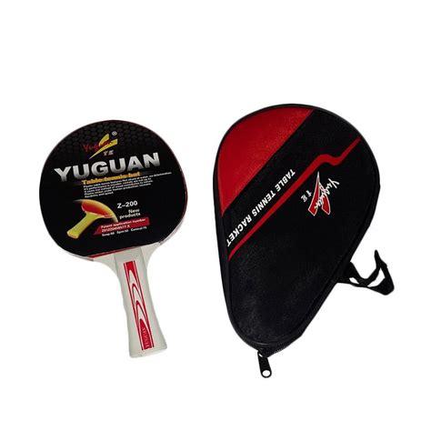 Bat Tenis Meja Nitaku dapatkan potongan 99 000 pembelian gt gt yuguan z200 bat