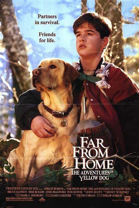 lejos de casa 1995 filmaffinity
