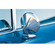 1968 Dodge Charger Rt 426 Hemi Side Mirror Photo 5