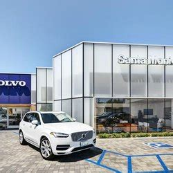 volvo cars  santa monica    reviews auto repair  santa monica blvd