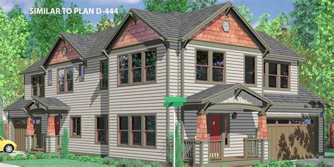 craftsmen house plans