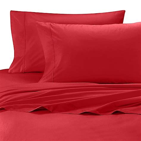 percale egyptian cotton sheets wamsutta 174 cool touch percale egyptian cotton olympic queen