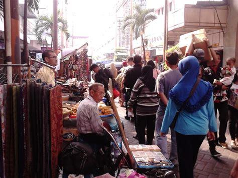 Sepatu All Di Pasar berbelanja di pasar baru anything jakarta