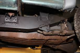Toyota Tacoma Frame Replacement 12 Toyota Tacoma Auto Rust Technicians Frame Repair