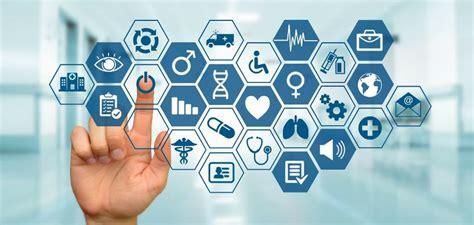 TouchScreen Medical Presentation Template   ShareTemplates