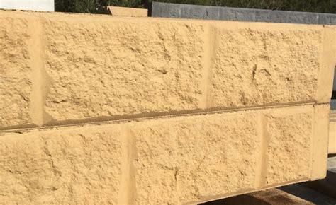 Concrete Sleepers Qld by Concrete Sleeper Retaining Walls Brisbane Tuff Ozy Concrete Sleepers