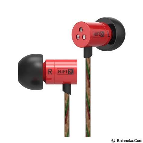 Earphone In Ear Knowledge Zenith Dynamic Driver 8 6mm Murah Jual Knowledge Zenith Inear Earphones Dynamic Driver 8 6mm
