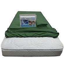Water Mattress Price In India by Mattresses Buy Mattresses At Best Prices In India