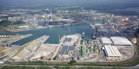 capitaneria di porto ravenna securitex 2017 esercitazione antiterrorismo in porto