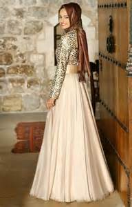 model baju gaun muslimah artis model gaun pesta muslim modis bahan sifon info fashion