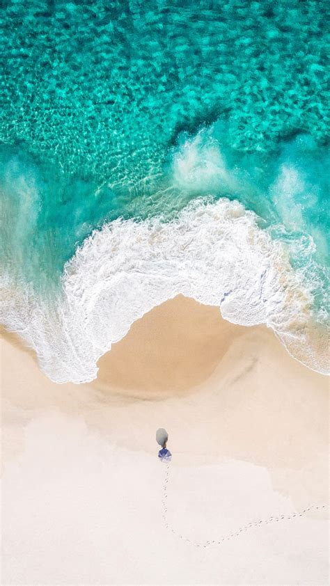 wallpaper iphone 7 beach beach ios 10 stock hd wallpapers hd wallpapers id 20764
