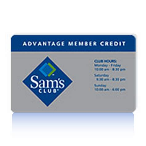 Can I Use A Sam S Club Gift Card At Walmart - sam s club will host the next monthly morning business card sam s club attracts