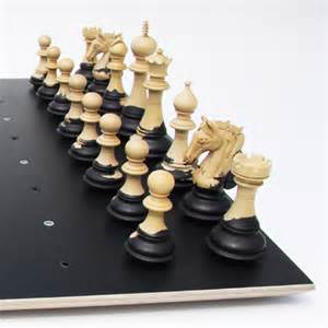 Unique Chess Pieces unique chess set