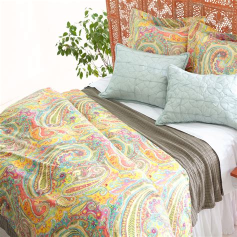 Duvet Cover Paisley district17 lyric paisley duvet cover duvet covers comforters bedding sets
