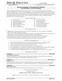 Sle Executive Resume by Sales Executive Resume