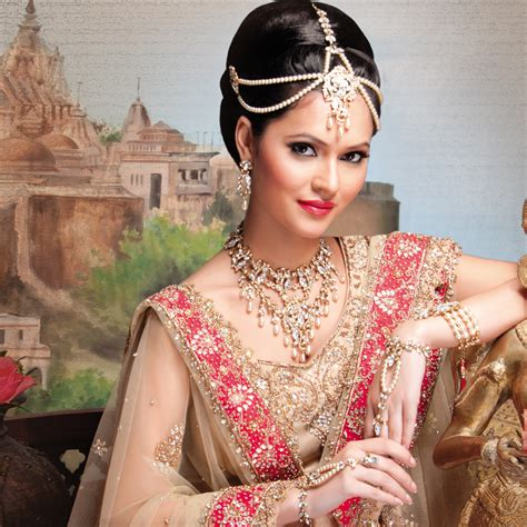 And Bridal Images by Image Gallery Indian Bridal Jewelry