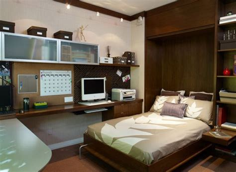 Murphy Bed Office Designs Murphy Bed Design Ideas Smart Solutions For Small Spaces