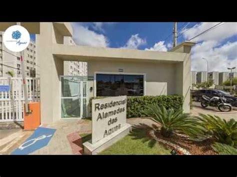 Tour 360º Alameda das Águas, Aracaju/SE - YouTube