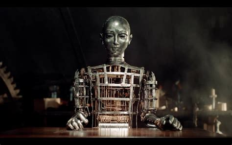 themes in film hugo hugo movie robots and movies on pinterest