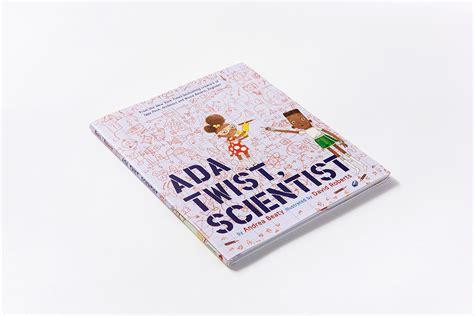 ada twist scientist hardcover abrams ada twist scientist hardcover abrams