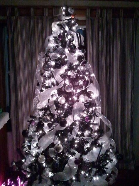 2012 nightmare before christmas theme nightmare before
