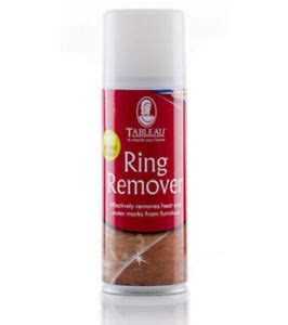 tableau ring remover ml removes water  heat marks