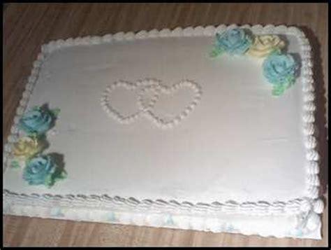 Bridal Shower Sheet Cakes by Cupcake Wedding Shower Sheet Cake