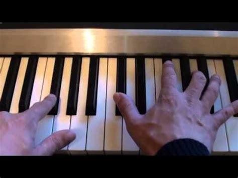tutorial piano honesty how to play honest on piano future piano tutorial