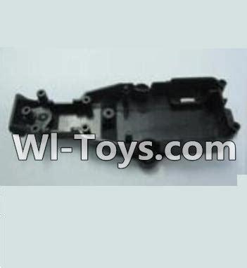 Cover Shell Wl Toys Wl V303spare Part Wl V303 Cover wltoys l939 rc car for wltoys l939 desert rc trunk parts 1
