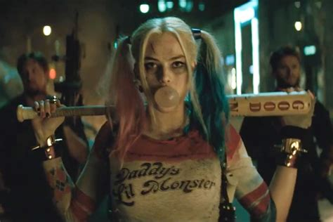History Politics And Current Affairs View Topic Suicide Squad The Era Of Harley Quinn Has