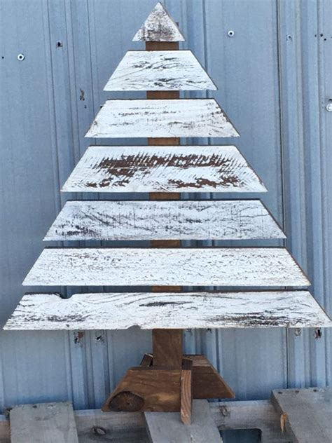 xmas pallet decor wood christmas trees pallet trees porch decor christmas