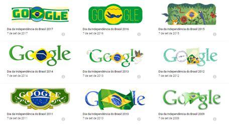 doodle do brasil dia da independ 234 ncia do brasil ganha doodle do