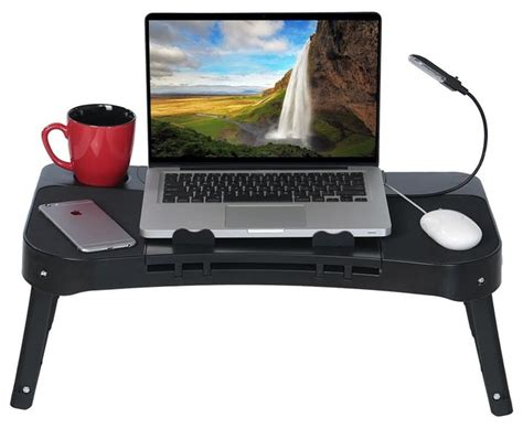 Sports Desk Accessories by Shop Houzz Dg Sports 2 Sided Laptop Table Stand Desk