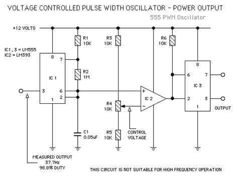 variable capacitor oscillator 28 images variable frequency oscillator circuit with schematic