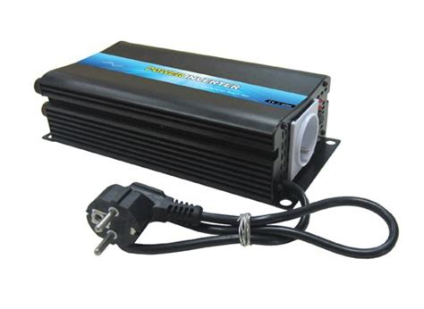 Charger Kodok Made In China 300w inverter inverter dc to ac built in battery charger